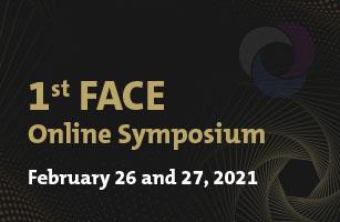 1st FACE Online Symposium 2021