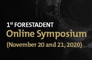 FORESTADENT Online Symposium