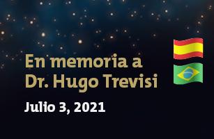 En memoria a Dr. Hugo Trevisi