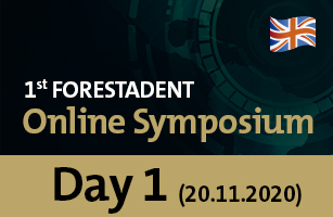 "FORESTADENT Online Symposium 2020 with the topic ""Digital"" - Day 1"