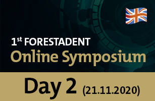 "FORESTADENT Online Symposium 2020 with the topic ""Digital"" - Day 2"