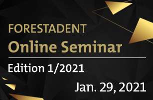 FORESTADENT Online Seminar January 2021